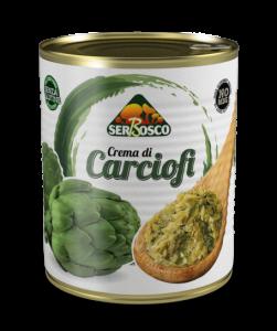 15003 Crema di Carciofi